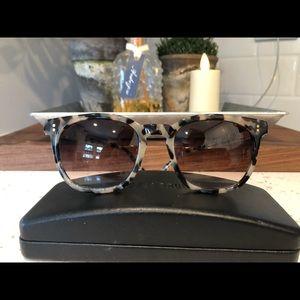 Bobbi Brown Tortoise Sunglasses